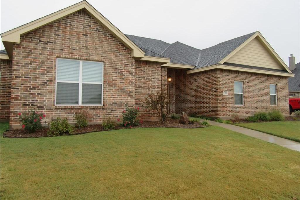 Sold Property | 6701 Tradition Drive Abilene, Texas 79606 0
