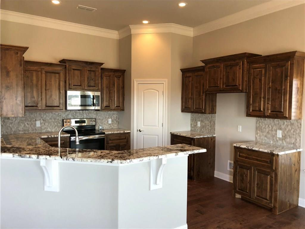 Sold Property | 6701 Tradition Drive Abilene, Texas 79606 4