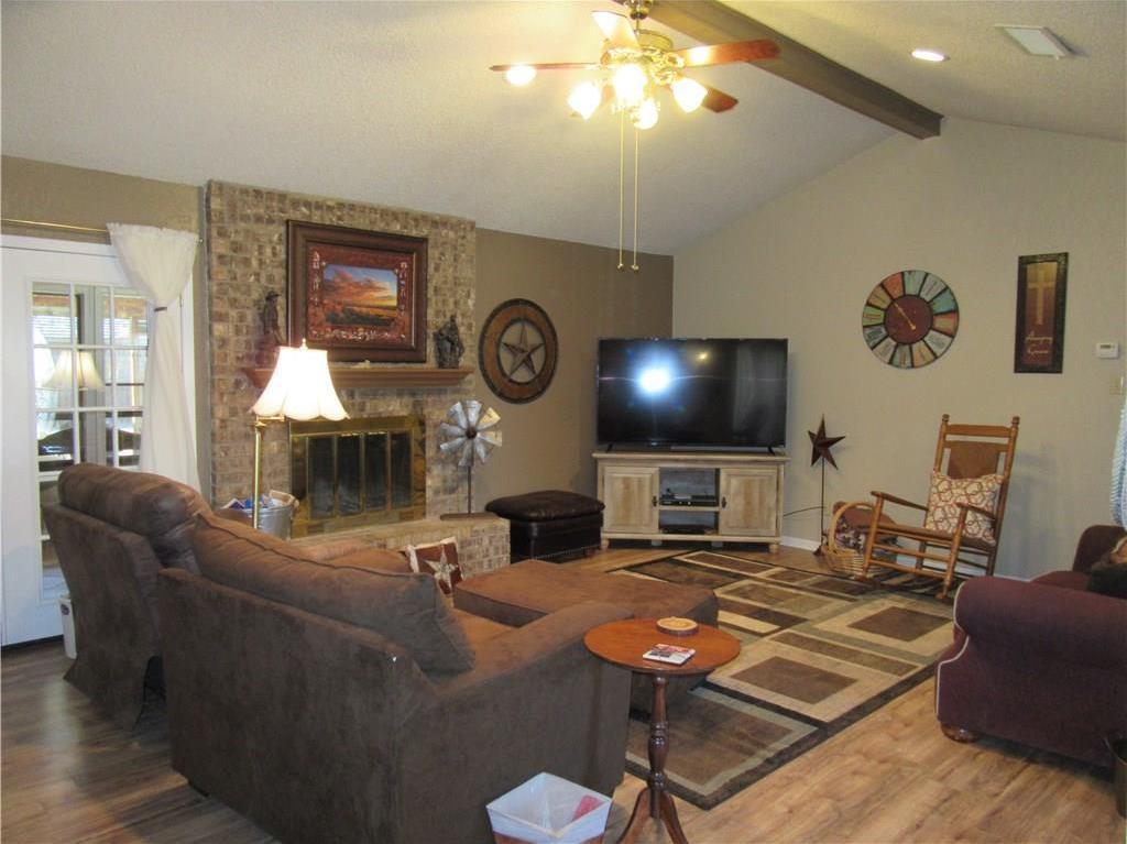 Sold Property   3257 Woodhollow Circle Abilene, Texas 79606 3