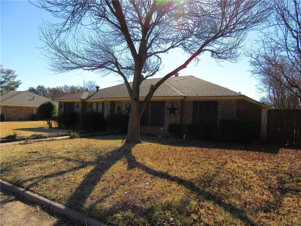 Sold Property   3257 Woodhollow Circle Abilene, Texas 79606 6
