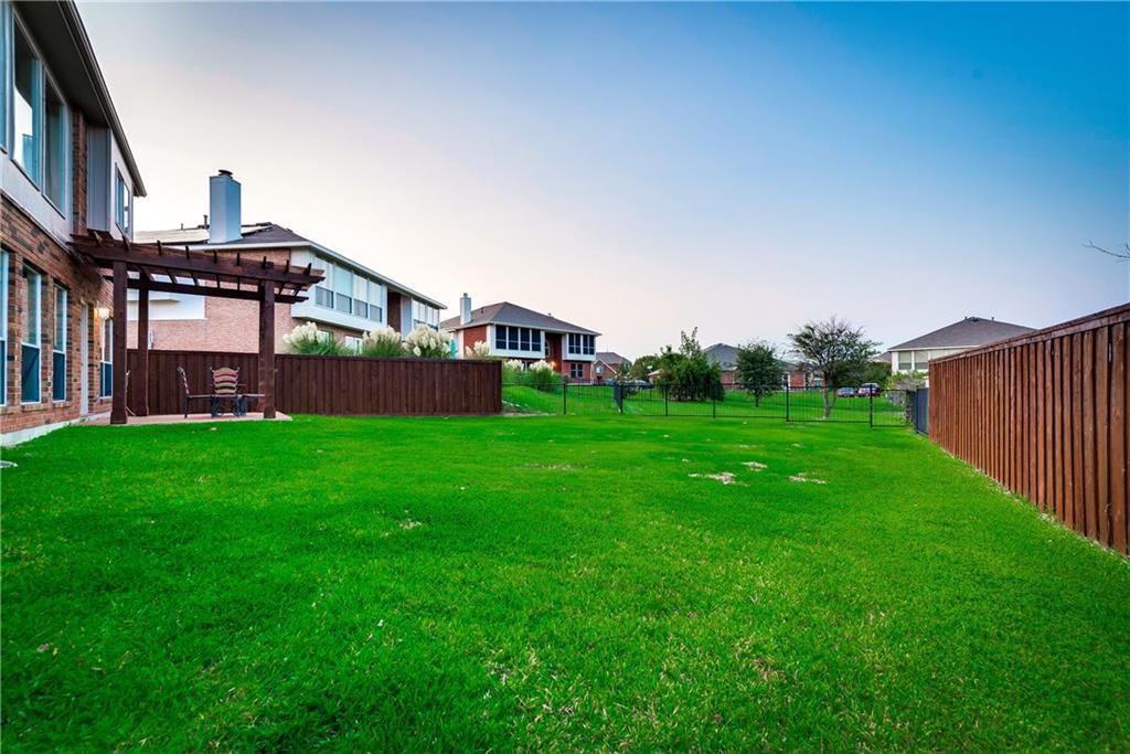 Sold Property | 6109 San Marino Drive Rowlett, Texas 75089 34