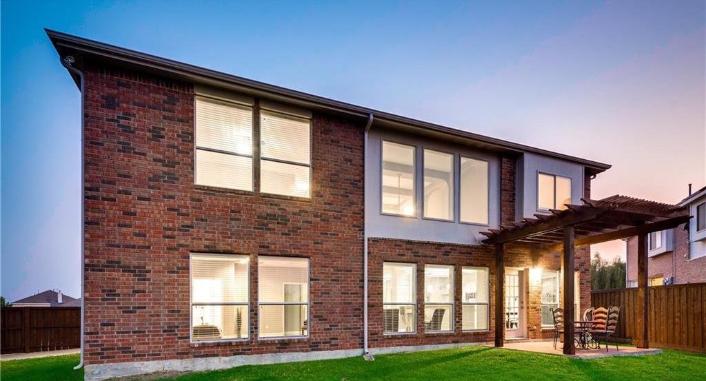 Sold Property | 6109 San Marino Drive Rowlett, Texas 75089 36