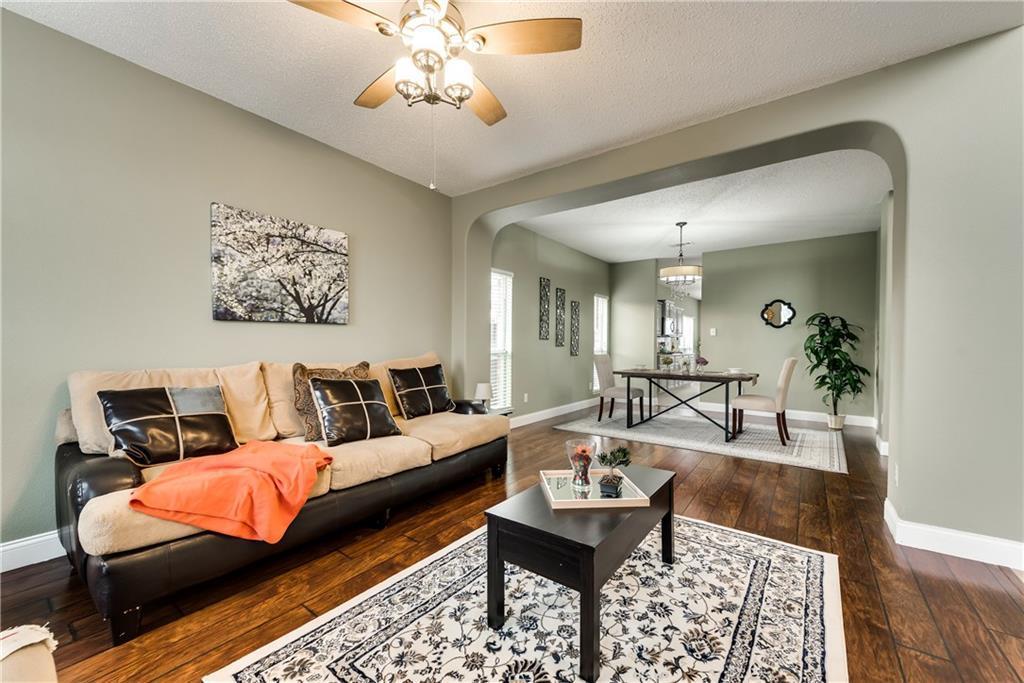 Sold Property | 6109 San Marino Drive Rowlett, Texas 75089 5