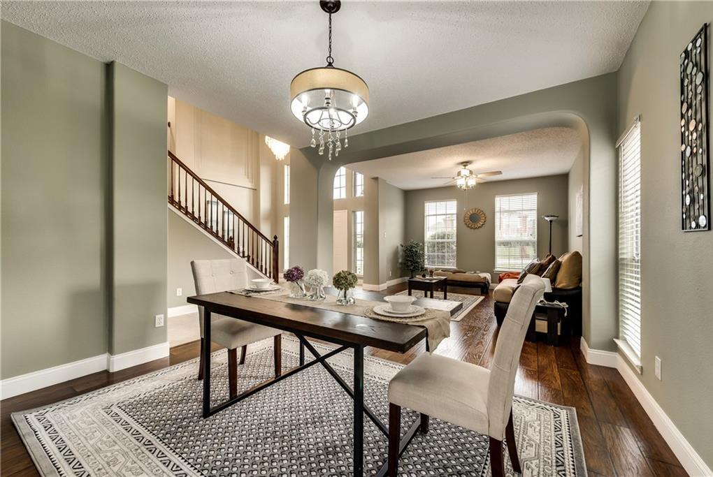 Sold Property | 6109 San Marino Drive Rowlett, Texas 75089 8