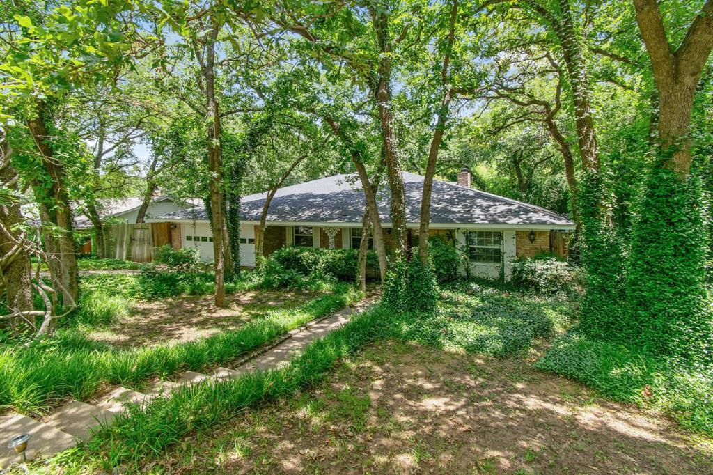 Leased | 811 Red Oak Lane Arlington, Texas 76012 1