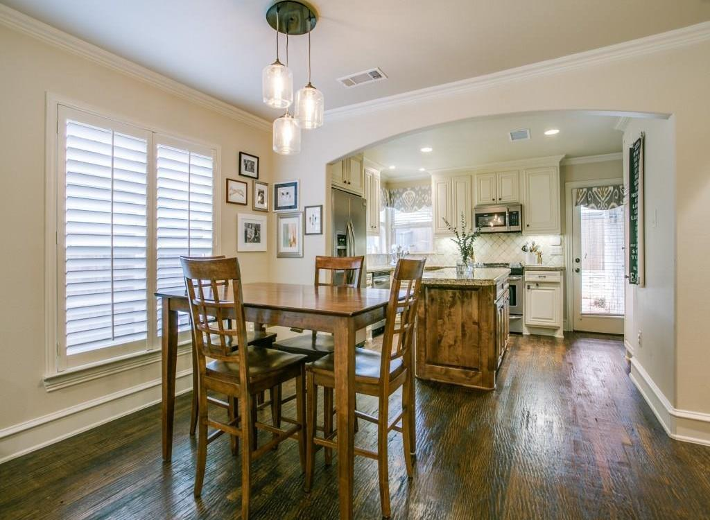 Sold Property | 6447 Vanderbilt Avenue Dallas, Texas 75214 10