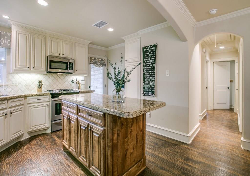Sold Property | 6447 Vanderbilt Avenue Dallas, Texas 75214 12