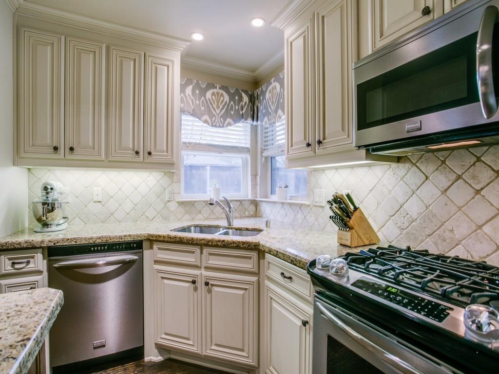 Sold Property | 6447 Vanderbilt Avenue Dallas, Texas 75214 13