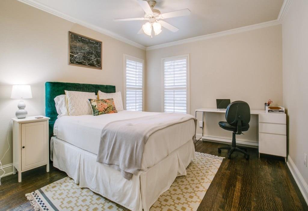 Sold Property | 6447 Vanderbilt Avenue Dallas, Texas 75214 19