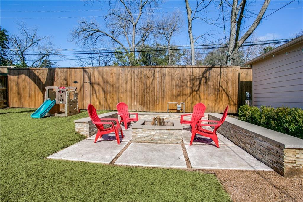 Sold Property | 6447 Vanderbilt Avenue Dallas, Texas 75214 23