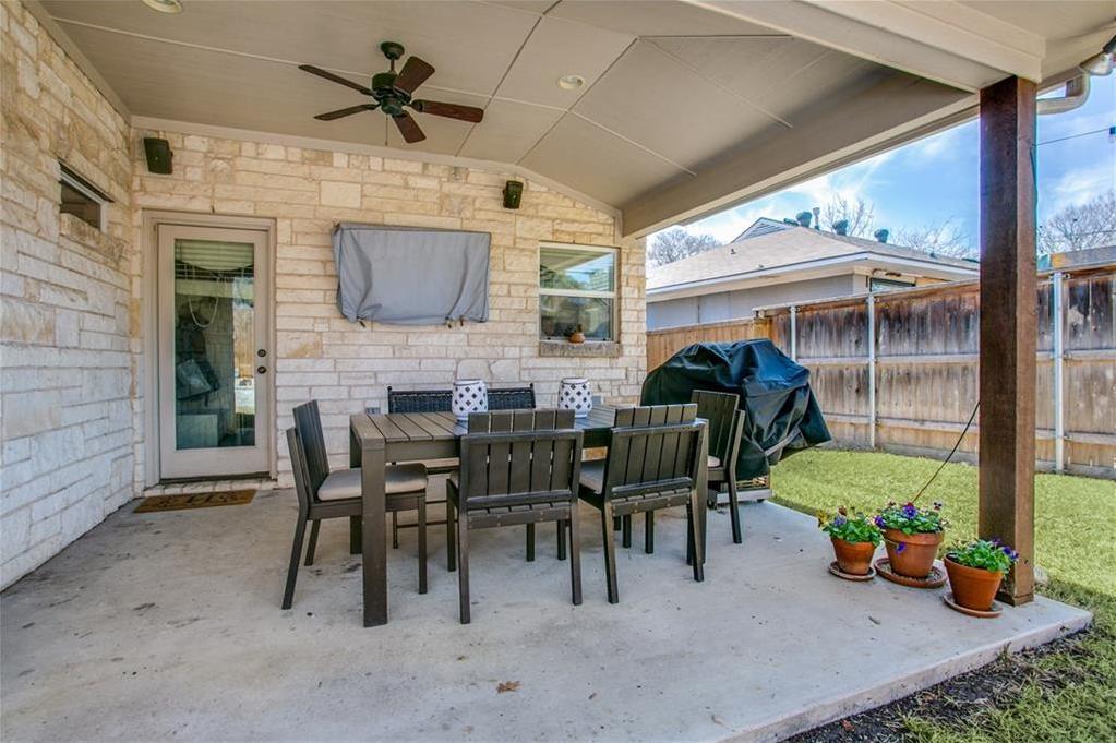 Sold Property | 6447 Vanderbilt Avenue Dallas, Texas 75214 25