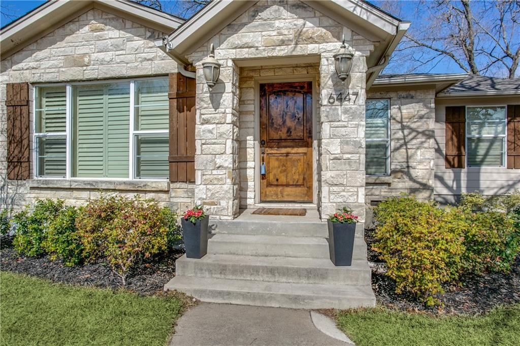Sold Property | 6447 Vanderbilt Avenue Dallas, Texas 75214 3