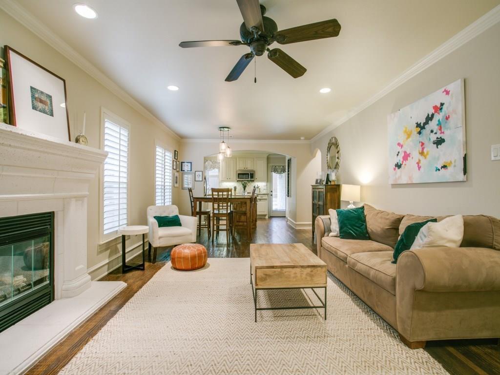 Sold Property | 6447 Vanderbilt Avenue Dallas, Texas 75214 7