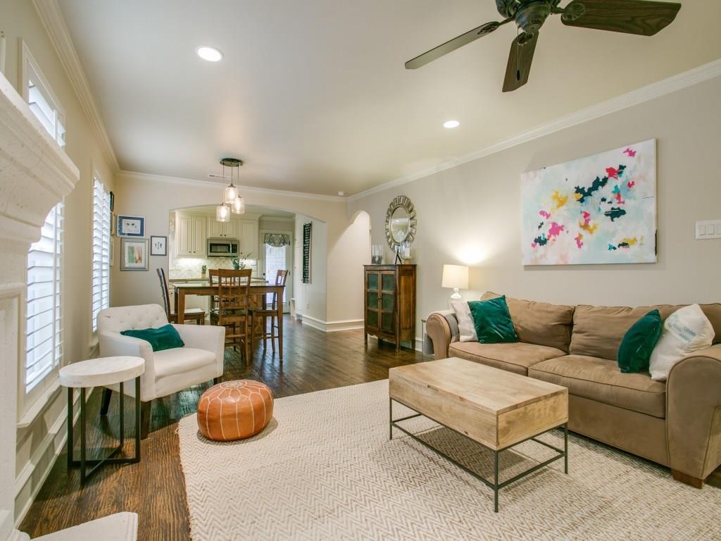 Sold Property | 6447 Vanderbilt Avenue Dallas, Texas 75214 8