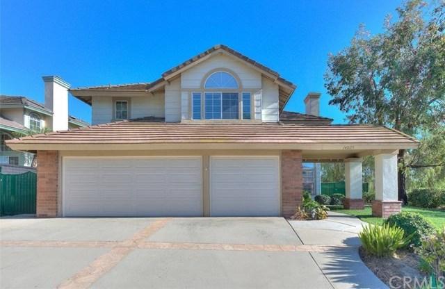 Closed | 14025 Ravenwood Drive Chino Hills, CA 91709 0
