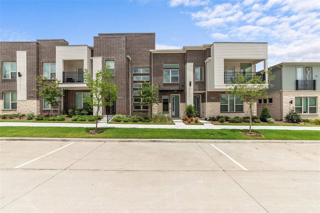 Sold Property   1421 ALBERTI Avenue Plano, Texas 75075 1