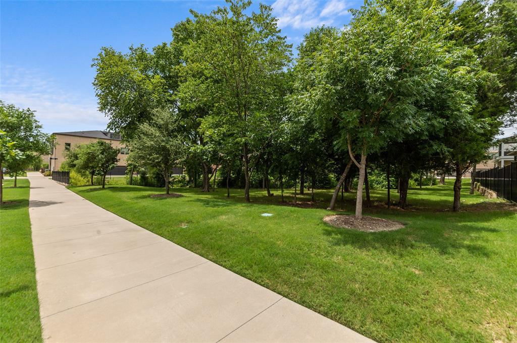 Sold Property   1421 ALBERTI Avenue Plano, Texas 75075 30