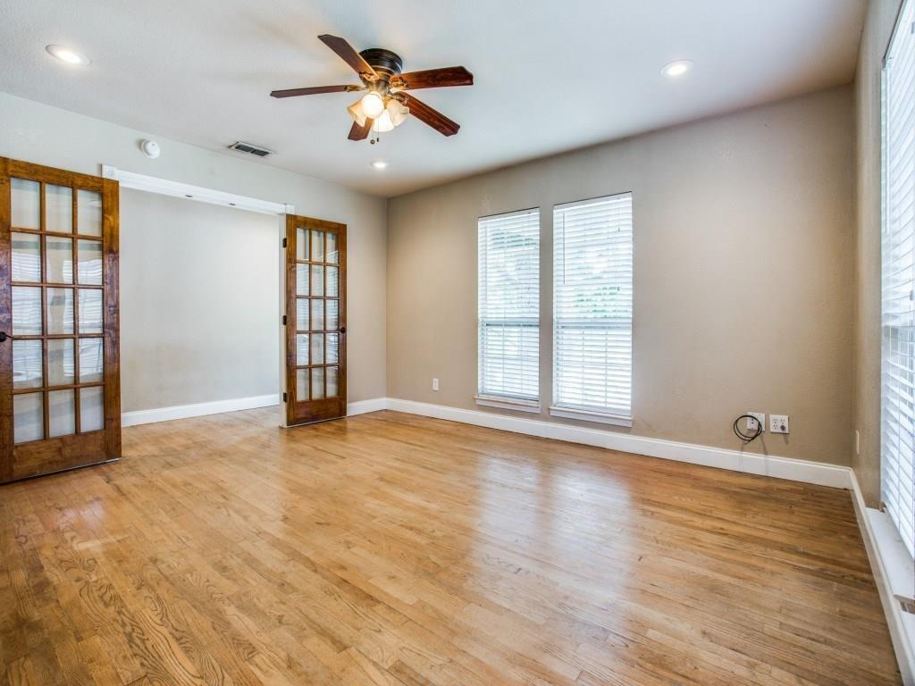 Sold Property | 2604 Lubbock Avenue Fort Worth, Texas 76109 3