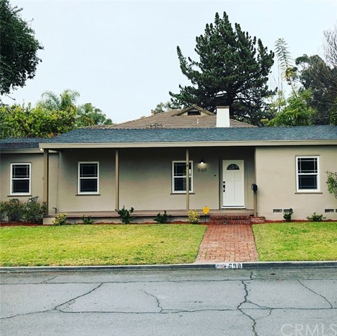 Closed | 698 E Lynwood Drive San Bernardino, CA 92404 0