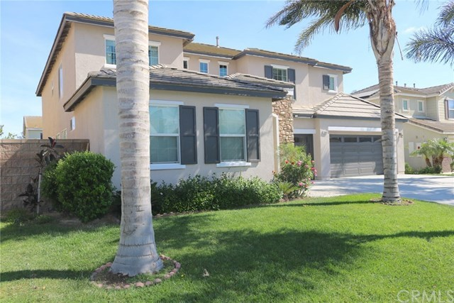 Closed | 13645 Apple Moss  Court Eastvale, CA 92880 63