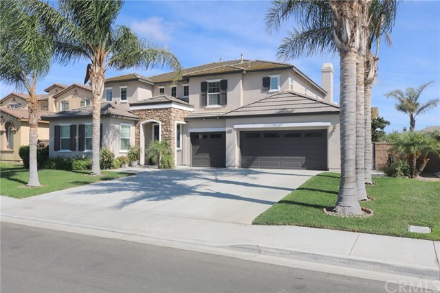 Closed | 13645 Apple Moss  Court Eastvale, CA 92880 64