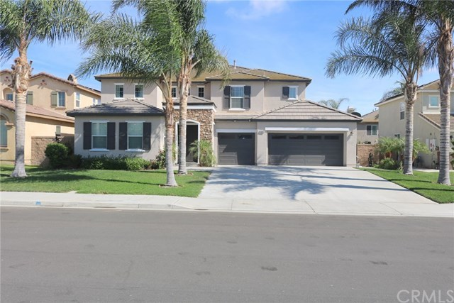 Closed | 13645 Apple Moss  Court Eastvale, CA 92880 1