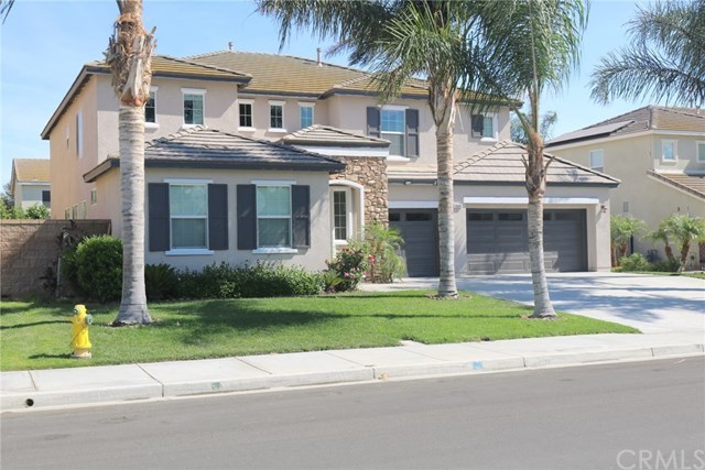 Closed | 13645 Apple Moss  Court Eastvale, CA 92880 2
