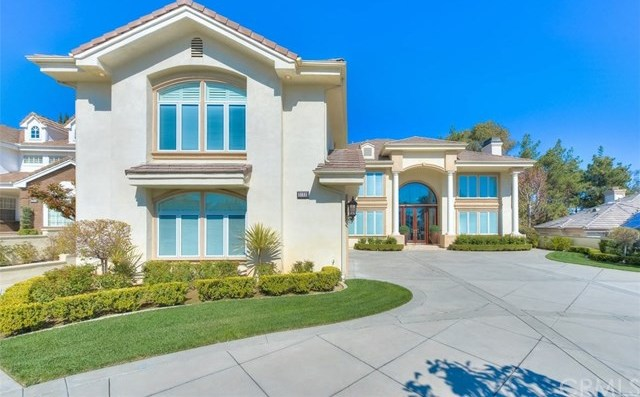 Closed | 3152 Giant Forest Loop  Chino Hills, CA 91709 0