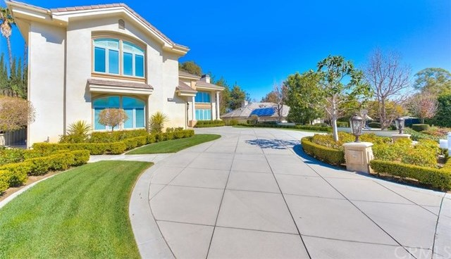 Closed | 3152 Giant Forest Loop Chino Hills, CA 91709 1