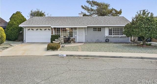 Closed | 420 Palomar Drive Hemet, CA 92543 2
