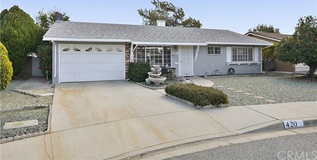 Closed | 420 Palomar Drive Hemet, CA 92543 18