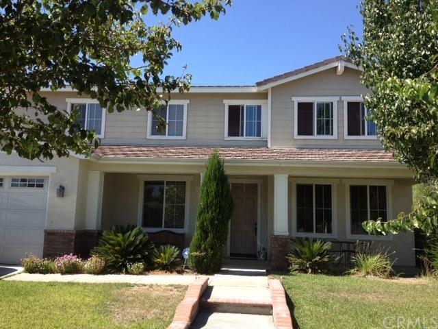 Closed | 12462 Split Rein Drive Rancho Cucamonga, CA 91739 0