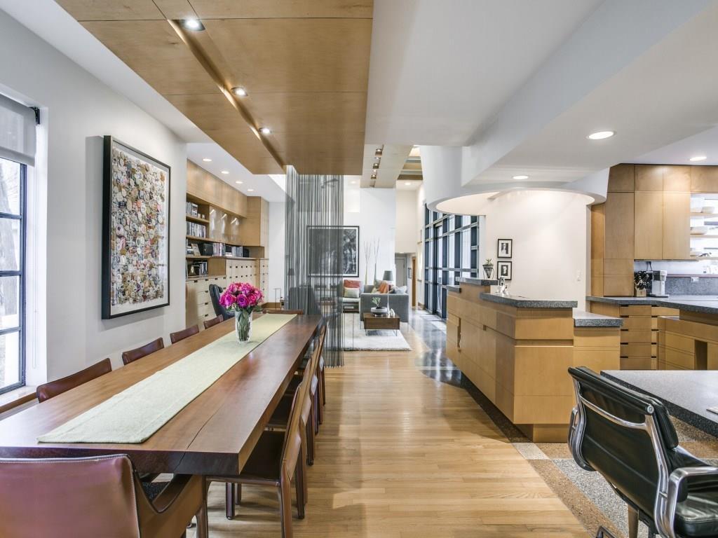 Sold Property   6843 Lorna Lane Dallas, Texas 75214 12