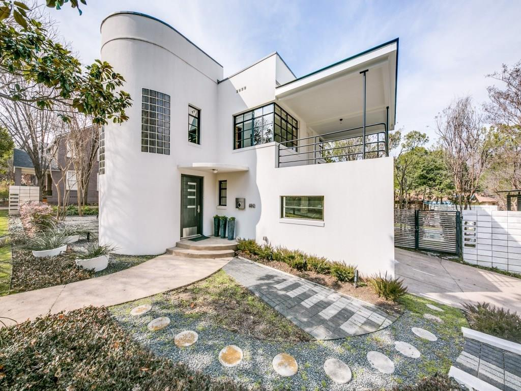 Sold Property   6843 Lorna Lane Dallas, Texas 75214 3