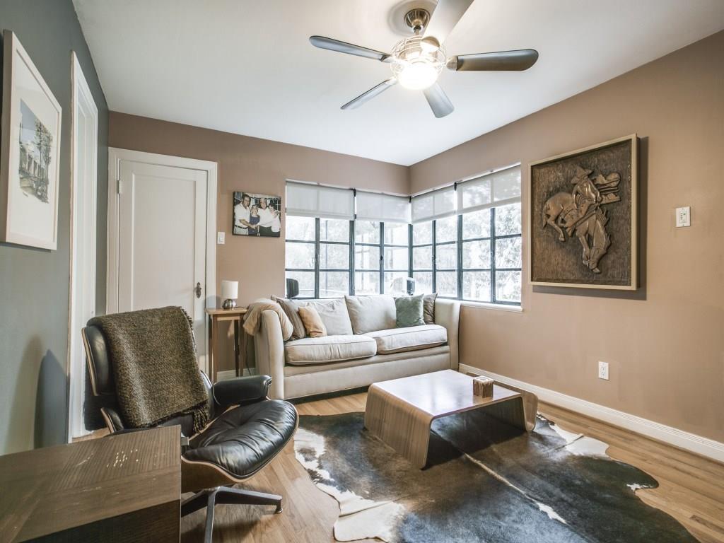 Sold Property   6843 Lorna Lane Dallas, Texas 75214 25