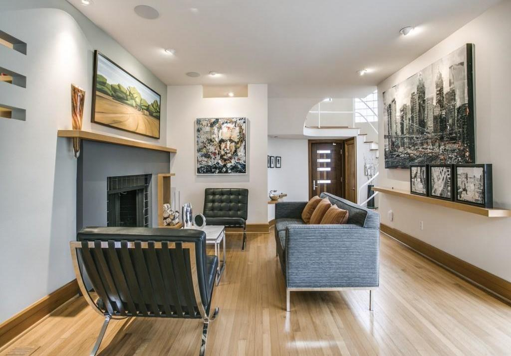 Sold Property   6843 Lorna Lane Dallas, Texas 75214 7