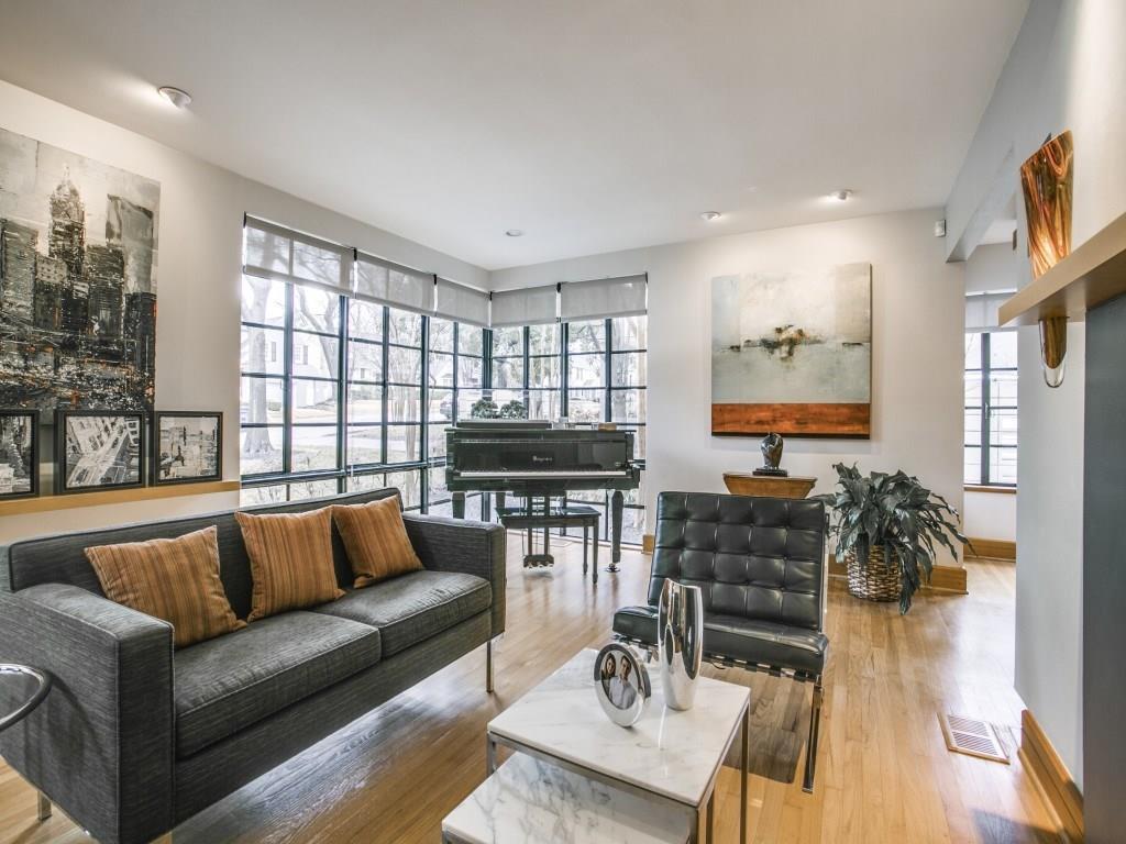 Sold Property   6843 Lorna Lane Dallas, Texas 75214 8