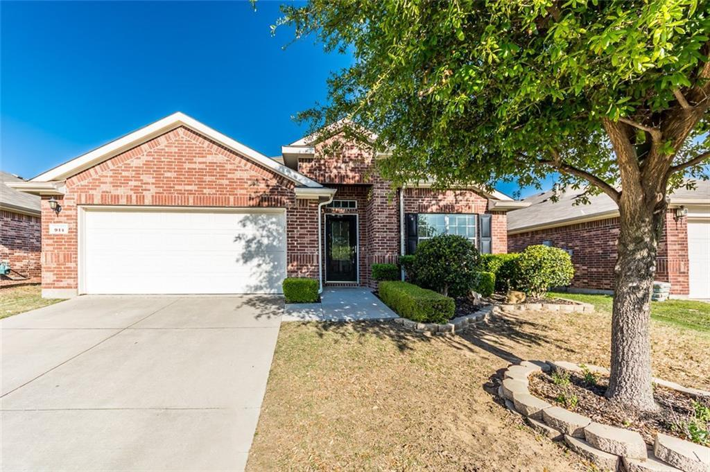 Sold Property | 914 Horizon Ridge Circle Little Elm, Texas 75068 0