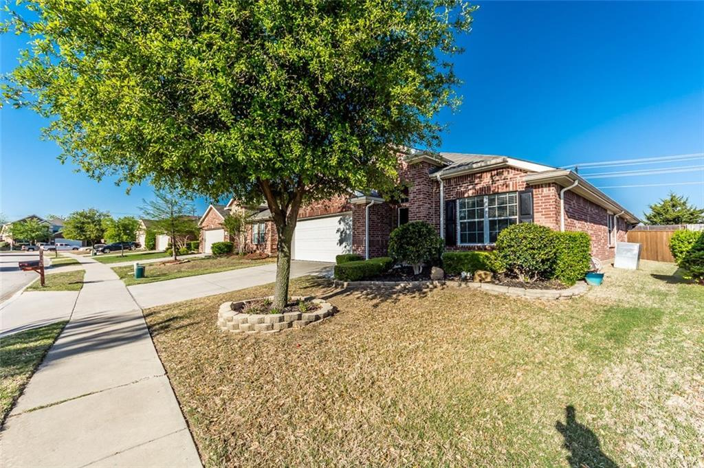 Sold Property | 914 Horizon Ridge Circle Little Elm, Texas 75068 1