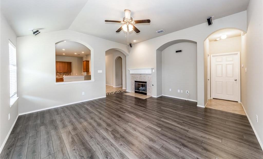 Sold Property | 914 Horizon Ridge Circle Little Elm, Texas 75068 9