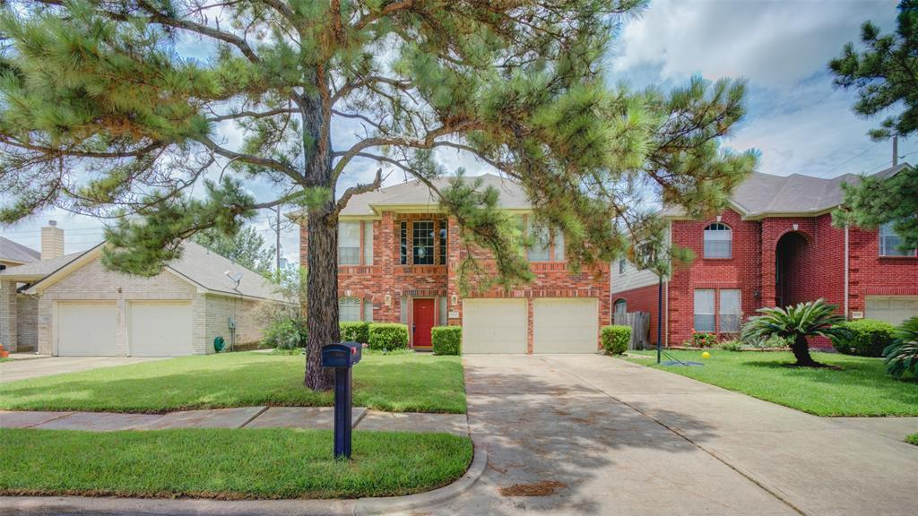 Active | 5535 Mountain Forest  Drive Katy, TX 77449 1