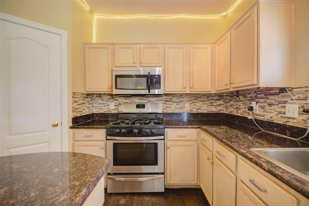 Active | 5535 Mountain Forest  Drive Katy, TX 77449 14