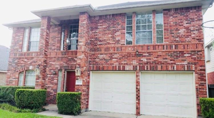 Active | 5535 Mountain Forest  Drive Katy, TX 77449 2