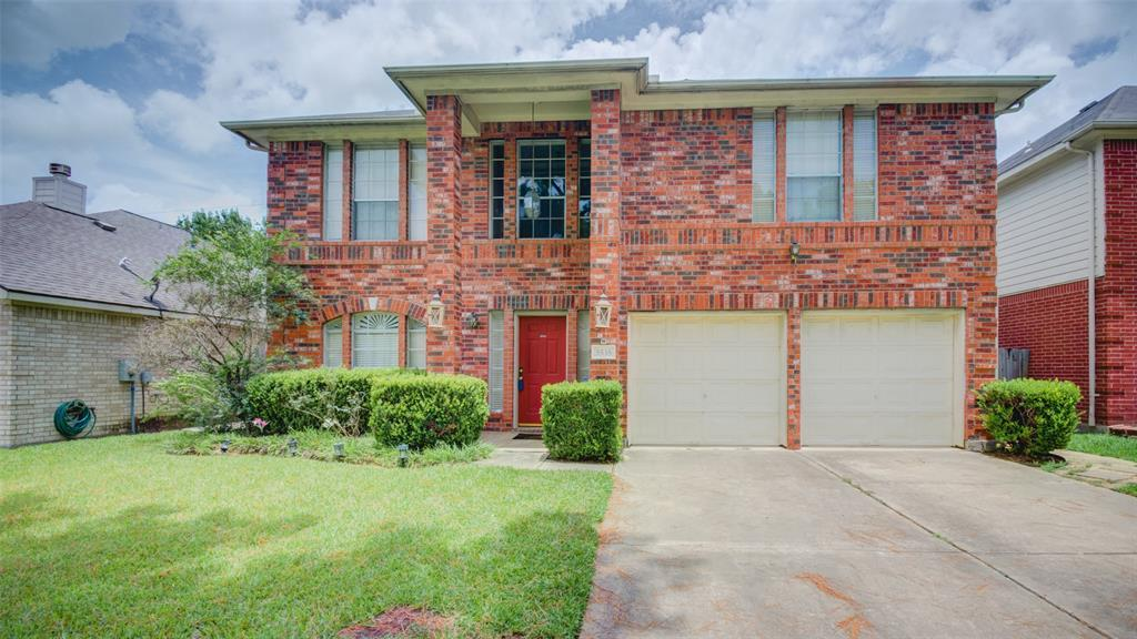 Active | 5535 Mountain Forest  Drive Katy, TX 77449 3
