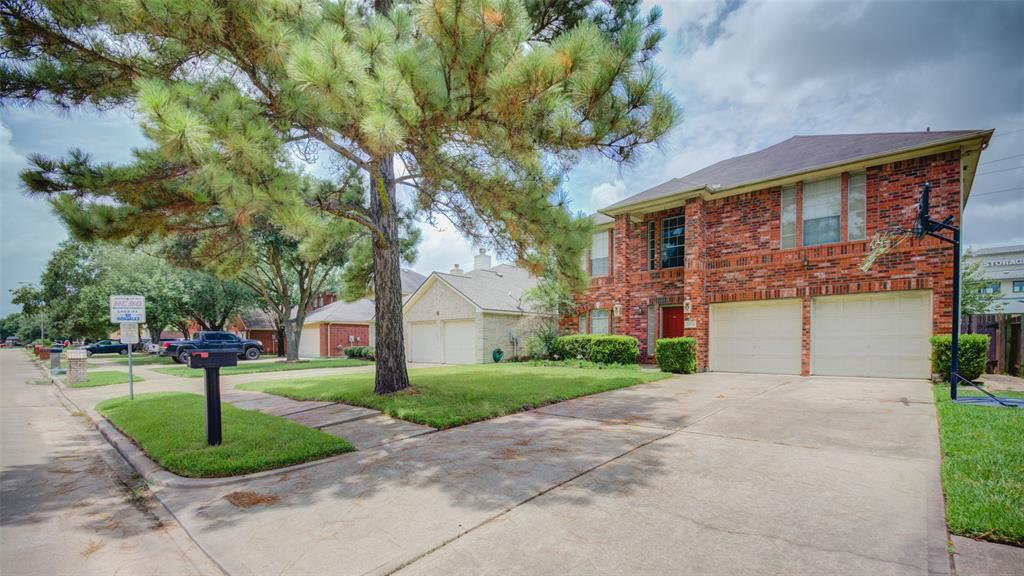 Active | 5535 Mountain Forest  Drive Katy, TX 77449 4