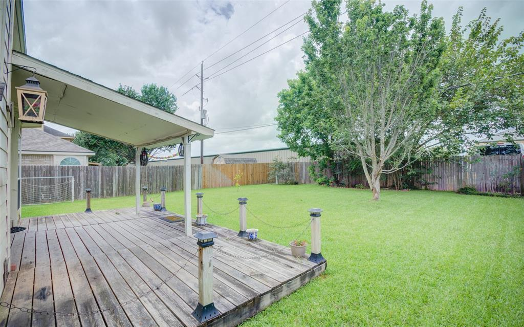 Active | 5535 Mountain Forest  Drive Katy, TX 77449 40