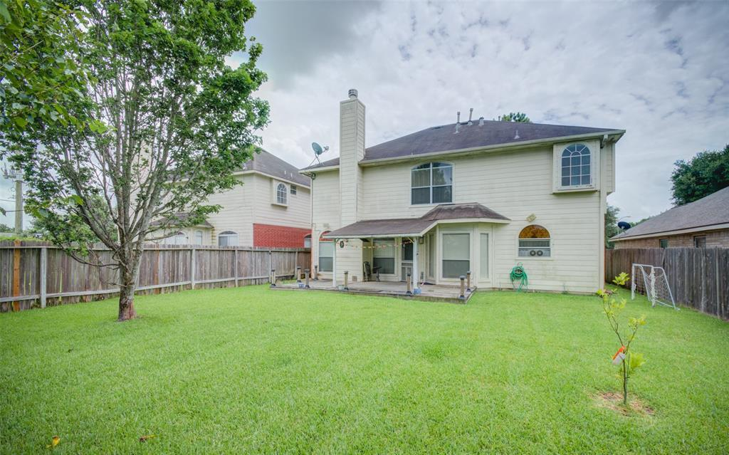 Active | 5535 Mountain Forest  Drive Katy, TX 77449 41