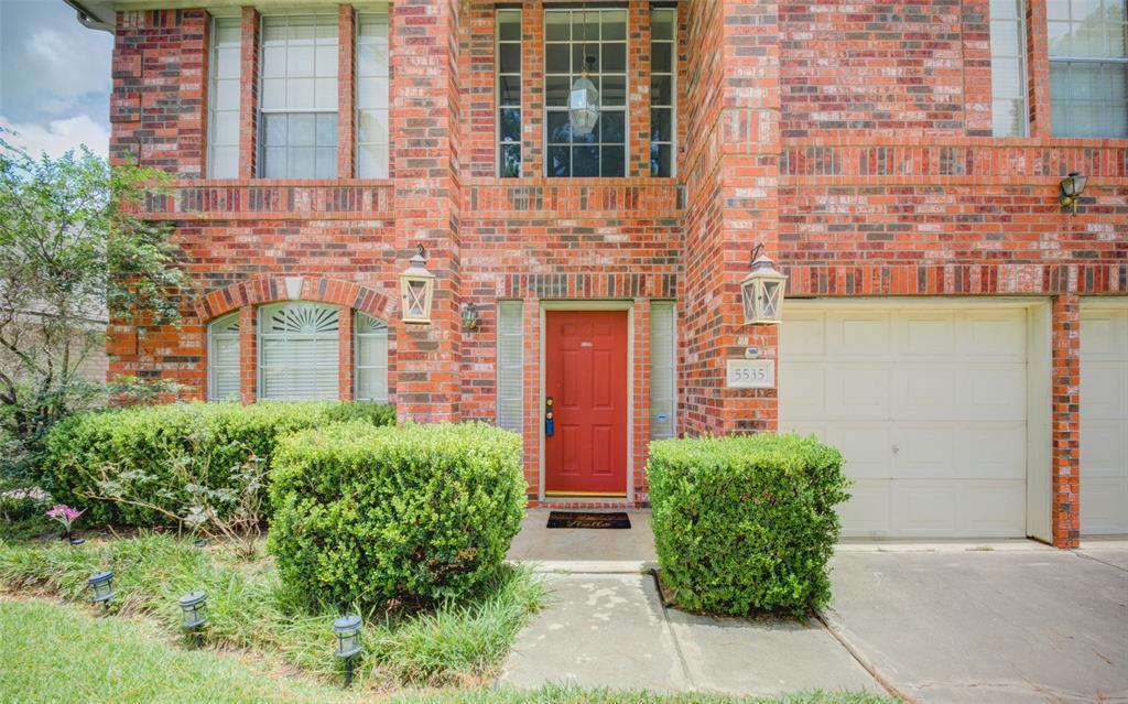 Active | 5535 Mountain Forest  Drive Katy, TX 77449 5