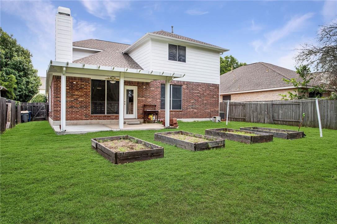 Active Under Contract | 15000 Galena  Drive Austin, TX 78717 30