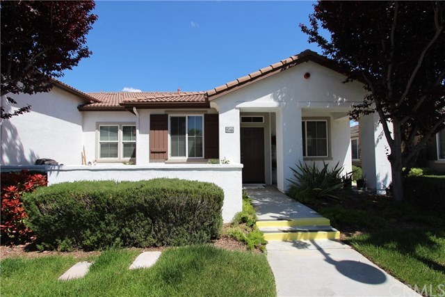 Active Under Contract | 1634 Beaver Creek   #A Beaumont, CA 92223 0